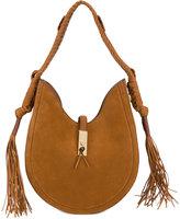 Altuzarra braided strap hobo bag - women - Leather - One Size