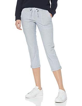 Tom Tailor NOS) Women's Tapere, 42 Trouser,(Size