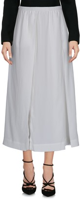 Ilaria Nistri 3/4 length skirts