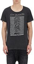 R 13 Men's Graphic Jersey T-Shirt-BLACK