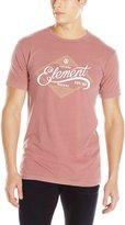 Element Men's Fn Script Short Sleeve T-Shirt
