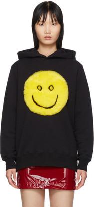 Kirin Black Smile Hoodie