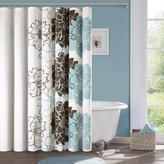 Madison Park Farrah Shower Curtain