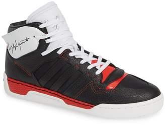 Y-3 Hayworth High Top Sneaker