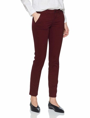 Seven7 Women's Chino Straight Jeans