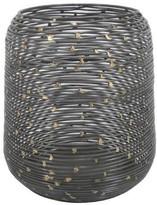 Threshold Medium Holder Wire Black