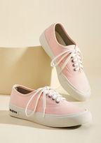Can I Kickflip It? Sneaker in Rosewater in 8.5