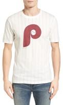 American Needle Men's Brass Tack Philadelphia Phillies T-Shirt