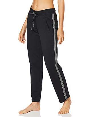 Marc O'Polo Body & Beach Women's Loungewear W-Pants Pyjama Bottoms,(Size: XX-Large)