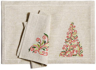 Lenox Closeout! French Perle Tree Placemat