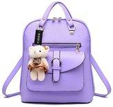 Tibes waterproof mini backpack/shoulder bag/tote