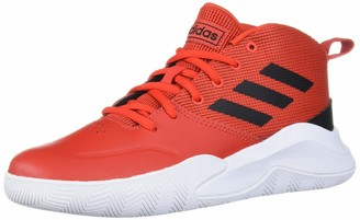 adidas Baby OWNTHEGAME K Wide Sneaker