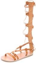 Ancient Greek Sandals Sofia Gladiator Sandals