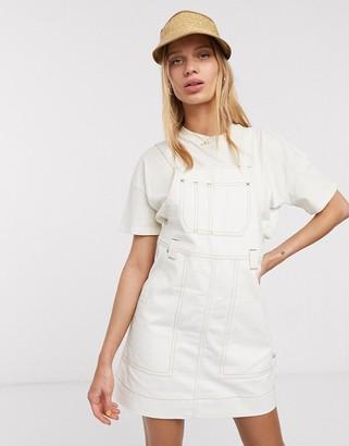Weekday Grow Workwear Dress