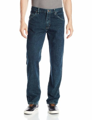 Wrangler Authentics Men's Big and Tall Big & Tall Classic 5-Pocket Regular Fit Cotton Jean