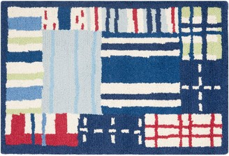 Safavieh Kids Patchwork Rug