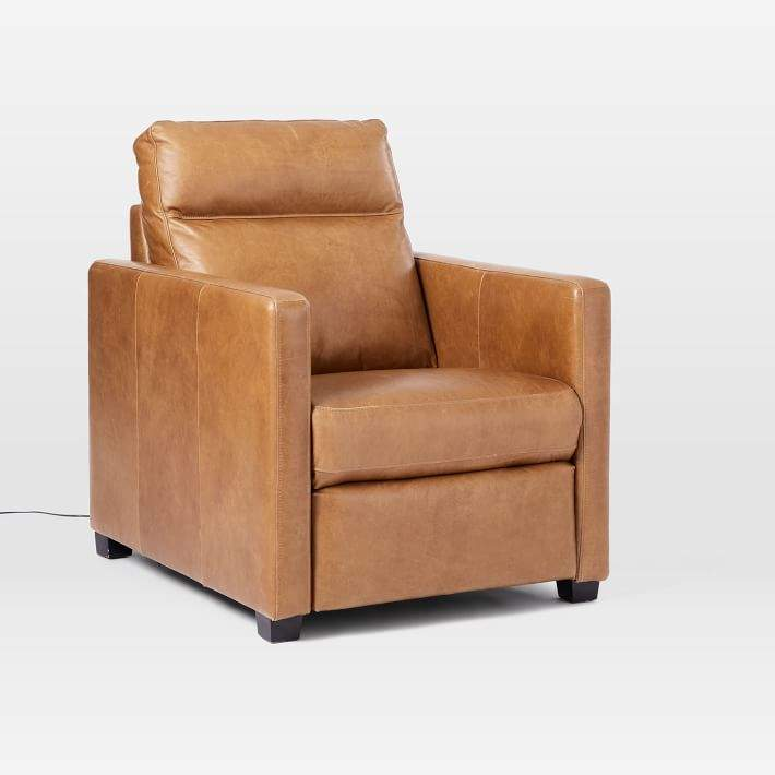 Stupendous West Elm Recliner Shopstyle Ncnpc Chair Design For Home Ncnpcorg