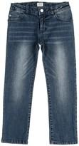 Armani Junior Denim pants - Item 42596709