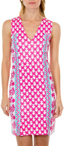 Gretchen Scott Mixed Message Dress