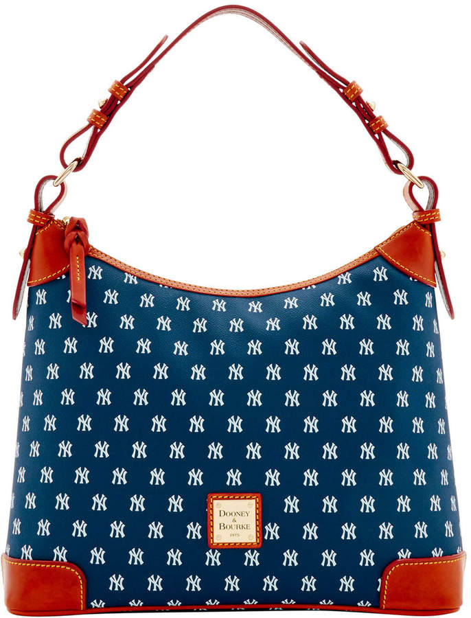 Dooney & Bourke MLB Yankees Hobo