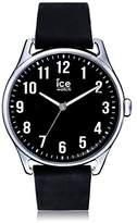 Ice Watch ICE-Watch Time Man Stopwatch Watch with Black Dial Analogue Display - 13043