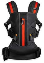 BABYBJÖRN Carrier One Outdoors Baby Carrier in Black