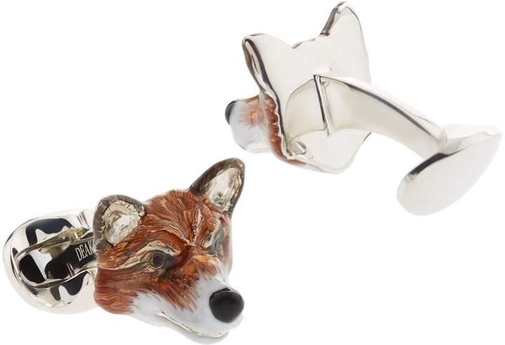 Deakin & Francis Fox Head Cufflinks