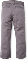 DL1961 Timmy Slim Chino Pants (Toddler & Little Boys)
