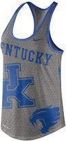 Nike Women's Kentucky Wildcats Dri-Blend Tank