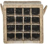 Vino 16-Bottle Wine Rack