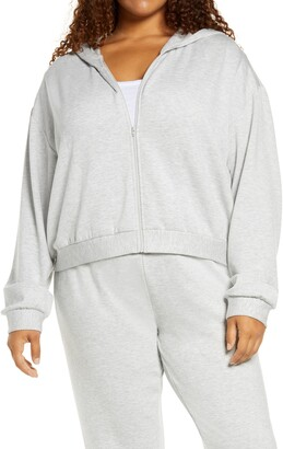 BP Fleece Zip Hoodie