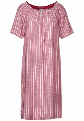 Street One Women's 142718 Carmenkleid Dress