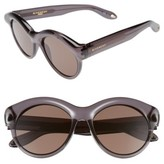 Givenchy Women's 54Mm Sunglasses - Crystal