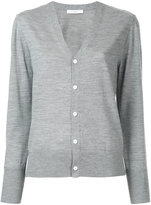 ASTRAET button up cardigan