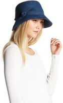 Eric Javits Viola Wool Hat