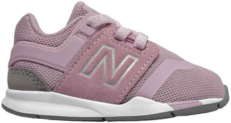 New Balance 247 v2 Toddlers Casual Shoes