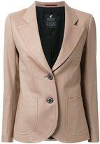 Loveless - patch pocket blazer - women - Wool - 34