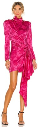 Ronny Kobo Ria Dress