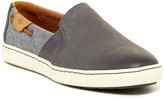 Sperry Harbor View Smoke Sneaker