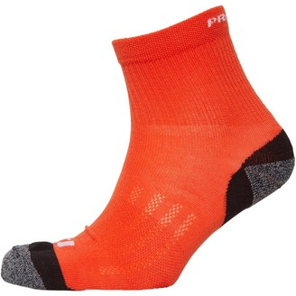 Pro Touch Unisex Cushioned Low Cut Running Socks Red/Black/Grey