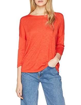 Tom Tailor Women's 1007885 T-Shirt,Large