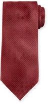 Stefano Ricci Square Diamond Grid Tie