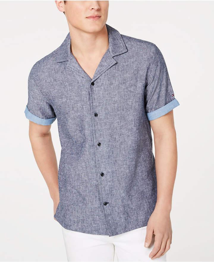 19479e758 Tall Shirts Linen - ShopStyle