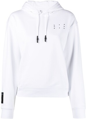 McQ Swallow Icon No.0 hoodie