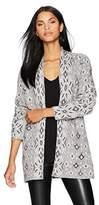 Lucky Brand Women's Lauryn Cardigan Sweater