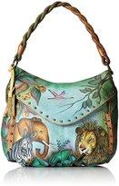 Anuschka 513 Shoulder Bag