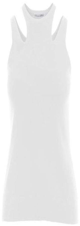 Minnie Rose Cold Shoulder Tank