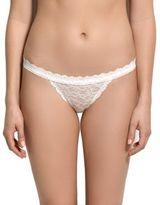 Hanky Panky Wink Brazilian Bikini Bottom