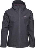 Berghaus Mens Stronsay Hydroshell Hydroloft Insulated Jacket Carbon