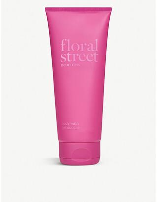 Selfridges Neon Rose Body Wash 200ml